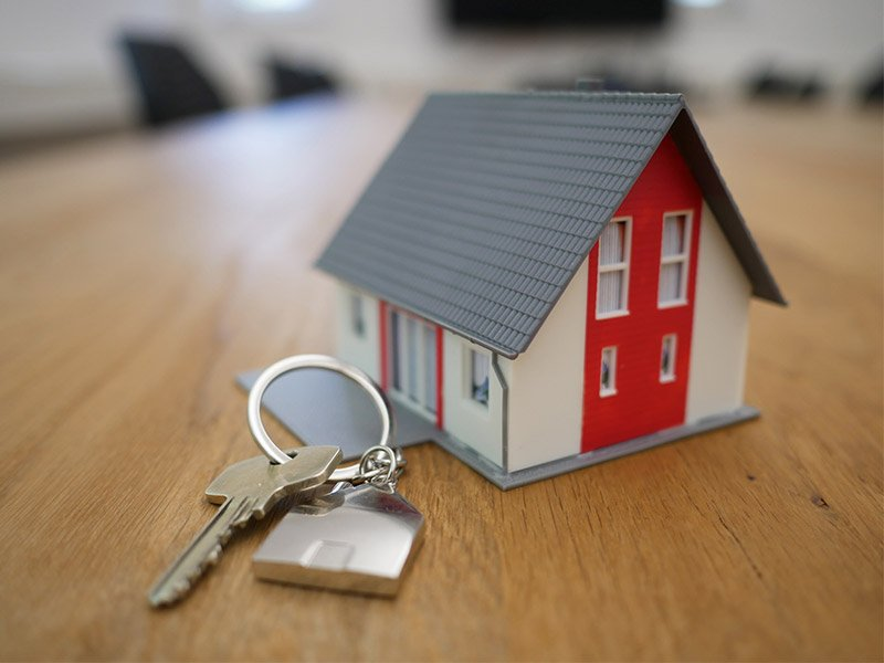 Mortgage type - remortgages