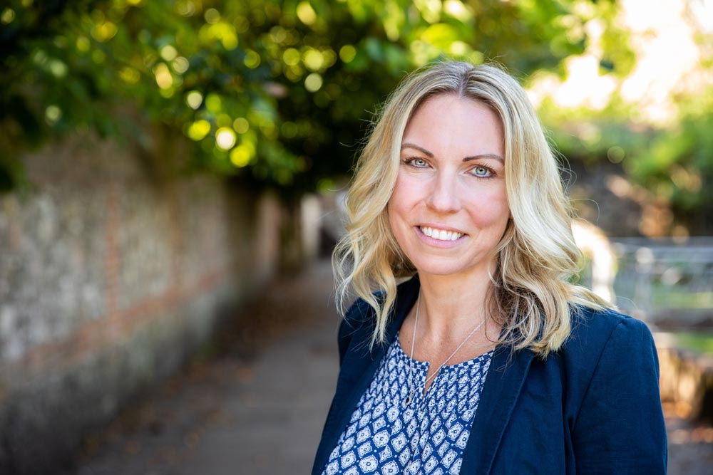 Laura Conning Citygate Mortgages