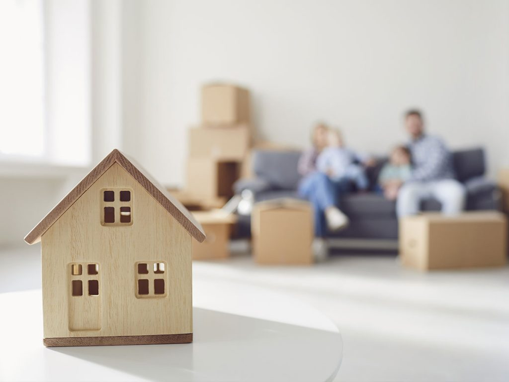 Mortgage types - shared ownership mortgages
