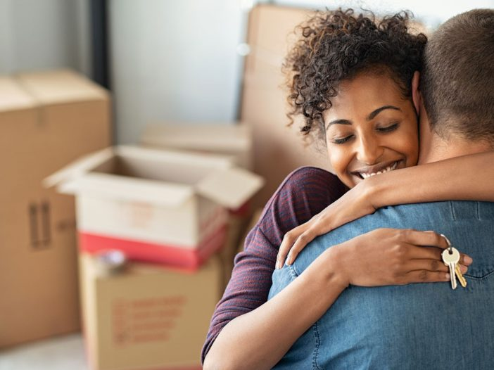 The costs of buying-a house and moving home