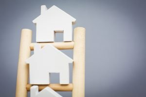 How to get on the property ladder